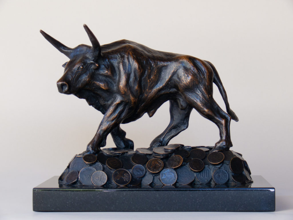 International Bull Market